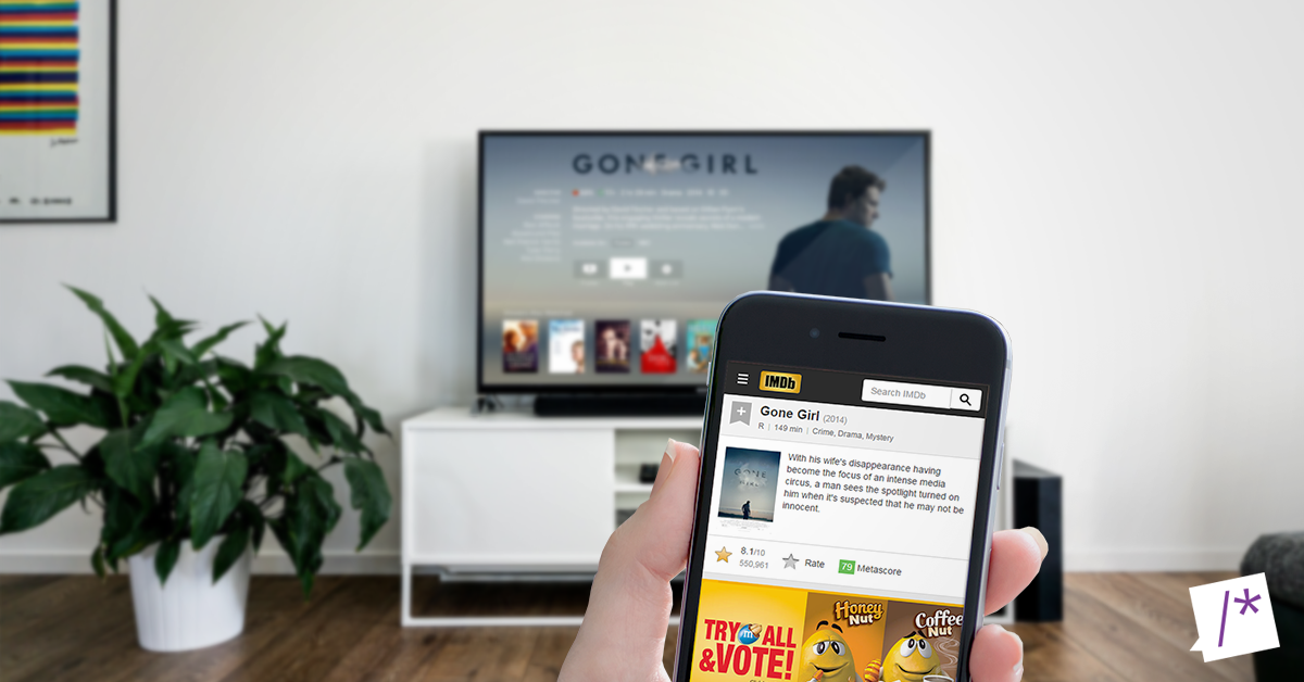 Increase the reach of your TV campaign with programmatic video